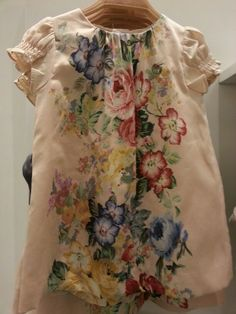 Summer Dress Zara Baby