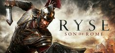 Ryse:Son of Rome is a video game that revolves around Marius, a centurion, and his quest for vengeance against the emperor Nero. Though the game wasn't popular it still shows how the setting of Ancient Rome can be used to make a video game Ryse Son Of Rome, Game Design, Xbox One, Playstation, Production Audiovisuelle, Roman Soldiers, Gaming Tips, Computer Wallpaper, Indie Games