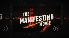 (Manifesting Movie) Your VIP Ticket to the NEW Law of Attraction Movie Laws Of Attraction Movie, Vip Tickets, Photo Proof, New Law, Self Improvement, Black Girls, The Secret, Neon Signs, Hairstyles