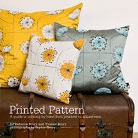 Printed Pattern by Yvonne Drury & Rebecca Drury