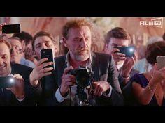 C'EST LA VIE - DAS LEBEN IST EIN FEST Trailer German Deutsch (2018) HD Mehr auf https://www.film.tv/