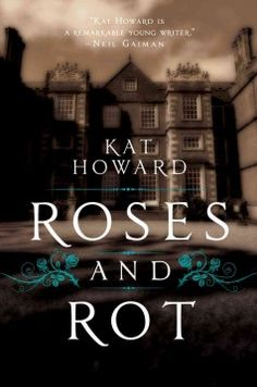 Roses and rot - Peabody - Peabody Institute Library