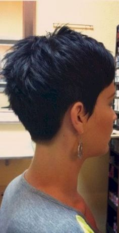 Best Hair Style Ideas Pixie Cuts That Make Women More Beautiful 13