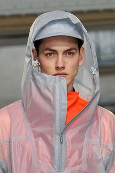 New post on mens-fashion-inspiration Mode Masculine, Sport Fashion, Mens Fashion, Workwear Fashion, Mens Activewear, Rain Wear, Sport Wear, Apparel Design, Male Models