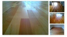 Beuken massieve vloer afgewerkt met Osmo hardwax olie 3032