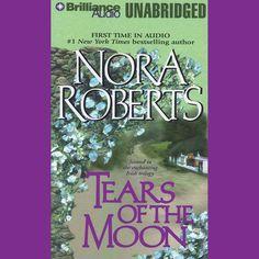 Tears of the Moon: Irish Jewels Trilogy, Book 2 (Unabridged) -...: Tears of the Moon: Irish Jewels Trilogy, Book 2 (Unabridged) -… #Romance