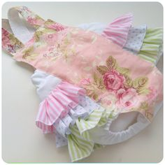 FOFO Baby Romper