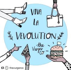 Don't forget, we'll be speaking at Vevolution Topics on Tuesday the 2nd of May where @thevurgerco will be serving up their new vurgers 🍔😋 Plus, @oneplanetpizza @votchwatch @boboheme @allthingsthatcrawl will all be there! This is an event you don't want to miss out on 🙌 Make sure to get your tickets before they sell out... they're going fast! Buy through the link in @vevolution_ bio.