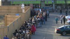Rail passengers 'stranded' after power cut near Bristol - http://www.worldnewsfeed.co.uk/news/rail-passengers-stranded-after-power-cut-near-bristol/