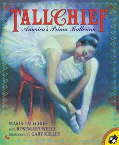 Growing up on the Osage Indian reservation, Maria Tallchief was a gifted pianist and dancer. According to Osage tradition, women are not permitted to dance, but Maria's parents recognized her gifts an
