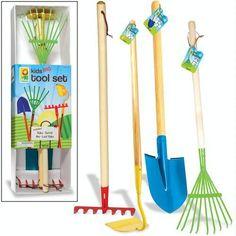 Amazon.com: Toysmith Kid's Big Tool Set: Toys & Games