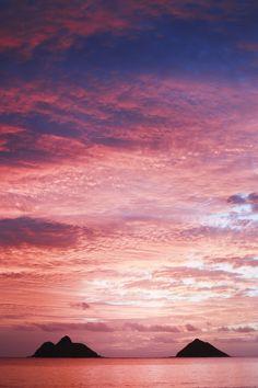 That sunset tho