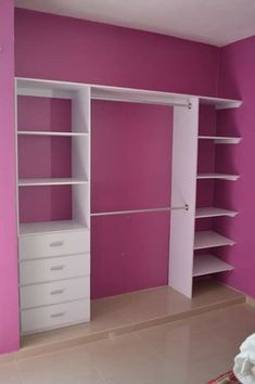 Dream Closet Room Layout Interior Design 22 Ideas Dream Closet Room Layout Interior Design 22 Ideas - Bayb About Bedroom Closet Design, Bedroom Wardrobe, Wardrobe Design, Closet Designs, Diy Bedroom, Closet Rooms, Small Closet Design, Corner Wardrobe, Kid Closet