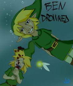 BEN Drowned