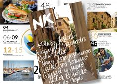 Najnowsze wydanie naszego magazynu już w sieci, a za kilka dni gotowe egzemplarze przyjadą z drukarni. Szukajcie nas w Szczecinie :) Link do ISSUU KLIK