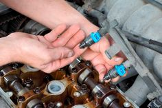 Fuel injection service Las Vegas. Stop by Frank's European Service for your next car maintenance or auto repair need, call us today at 702-365-9100.