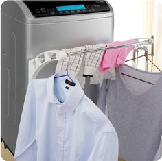 #Catchin24 Very beautiful and useful Magnetic Multipurpose Clothes Drying Rack is now available for online shopping in India, get a best one for your clothes, surely you get beneficial from this unique product.  To Buy It Now Visit: http://www.catchin24.in/magnetic-multipurpose-clothes-drying-rack.html