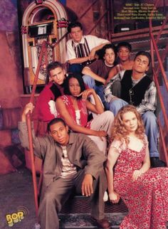 David - MMC - The New Mickey Mouse Club Photo (30760241) - Fanpop Mickey Mouse Club, City Scene, Beautiful Voice, Justin Timberlake, Black People, Britney Spears, 1990s, Childhood Memories, Vintage Black