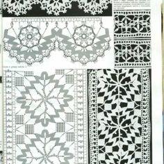 Duplet No 112 Russian crochet patterns magazine