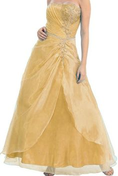 Clothing For Women, Dresses Bridesmaid Strapless Formal Wedding For Sale
