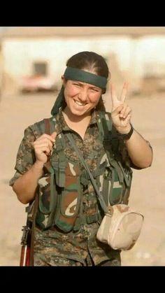 People, loves life, despite the harshness of life ❤✌❤ #save_kobane