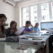 you can practice toefl reading and check the time that you spend in each question.TOEFL en Madrid Service it. http://www.toefl-madrid.com/
