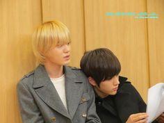 Infinite myungsoo dating scandal 1