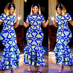 Style Inspiration: Latest Ankara Styles African print fashion Ankara fall fashion African Dress Custom made Ankara dress Homecoming dress Winter fashion African wedding guest Kitenge dress Melanin Popping tribal clothing Prom 2019 Christmas Latest African Fashion Dresses, African Print Dresses, African Print Fashion, African Dress, Africa Fashion, African Bridesmaid Dresses, African Print Dress Designs, African Style, Ankara Long Gown Styles