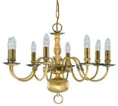 Lustr/závěsné svítidlo SEARCHLIGHT SL 1019-8AB | Uni-Svitidla.cz Rustikální #lustr vhodný jako osvětlení interiérových prostor od firmy #searchlight, #design, #england, #lustry, #chandelier, #chandeliers, #light, #lighting, #pendants