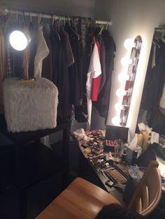 SlayyQueen: Behind The Scenes: Micheal Hamlett Photography