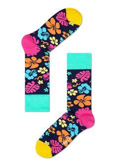 Kolorowe skarpetki zawsze #modne, Happy Socks są najbardziej radosne ze wszystkich