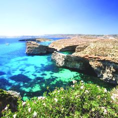 Malta - Holiday Place, Most Beautiful Holiday Places, Places to Visit Amazing Destinations, Holiday Destinations, Holiday Places, Travel Destinations, Wonderful Places, Beautiful Places, Beautiful Scenery, Places To Travel, Places To Visit
