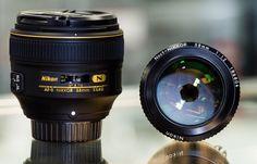 Nikon 58 F1.4 VS Nikon 58 F1.2 Noct | Fro Knows Photo