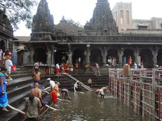 NORTHIE IN  SOUTH: NASHIK OR NASIK - CO EXISTENCE OF VINEYARDS AND PI...