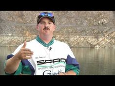 How to set up a Float and Fly rig for bass - YouTube