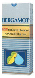 Bergamot Extra Delicate Shampoo Treats Hair Loss 200 Ml. Thailand Product by Bergamot. $15.99. Best quality. Bergamot extra delicate shampoo. New. Treats hair loss. Thailand product. -  Bergamot Extra Delicate Shampoo Treats Hair Loss - Thailand Product - 200 ml.