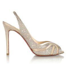 9c9fb77068a 17 best Women s Designer High   Sky High Pumps - Christian Louboutin ...