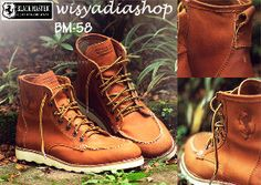 Black Master Boot 39-44 | Order by Pin BB 2303214F, WA 08568328201 or Line Wisyadiashop