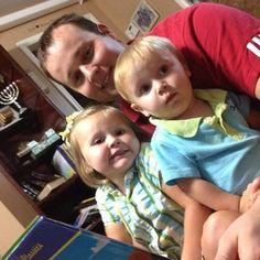 Photos: Josh & Anna & Family