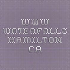 www.waterfalls.hamilton.ca