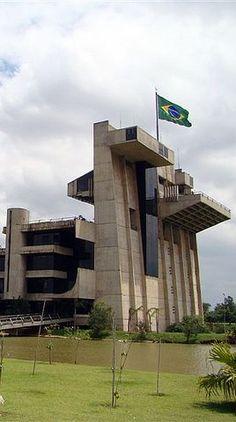 Sorocaba Prefecture- Prefeitura de Sorocaba - Brazil