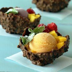 Nestlé Crunch Bowls