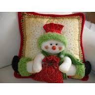 Imagen relacionada Christmas Stockings, Christmas Ornaments, Cushions, Pillows, Diy And Crafts, Holiday Decor, Home Decor, Club, Ideas