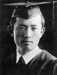 윤동주(1917~1945) Dong-Joo Yoon, Korean Poet