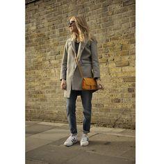 London - Boyfriend Chic #AMAZEontour by AMAZE Street Styles