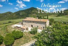 Delicious Tuscany fo
