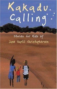 "Kakadu Calling - ""a wonderful collection of short stories"""