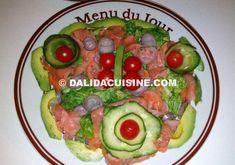 Dieta Rina Meniu Proteine Ziua 17 - Astăzi am avut poftă de pește ,zis și făcut am savurat somon afumat în combinație cu salată și vinete grillate ,o bunăta Dalida, Avocado Toast, Guacamole, Menu, Mexican, Vegetarian, Breakfast, Ethnic Recipes, Kitchens