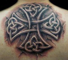 Qual è il significato dei tatuaggi celtici - 9 immagini