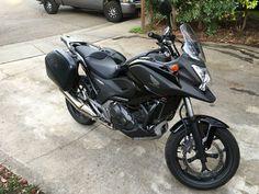 2014 Honda NC700X -  Chico, CA #7245709285 Oncedriven